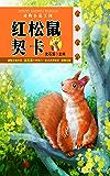 丛林地带·红松鼠契卡 (动物小说王国)