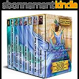 Love, One Summer in Bath: A Regency Romance Summer Collection: 8 Delightful Regency Summer Stories (Regency Romance Collections Book 4) (English Edition)