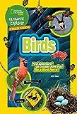 Ultimate Explorer Field Guide: Birds (National Geographic Kids Ultimate Explorer Field Guide)