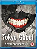 Tokyo Ghoul - Season 1 Collection [Blu-ray]