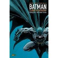 Batman - O Longo Dia das Bruxas - Edição Definitiva