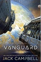 Vanguard (Genesis Fleet, The Book 1)