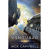 Vanguard (The Genesis Fleet Book 1)
