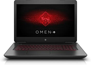 Hp Omen 17 W206na 17 Gaming Laptop Intel Core I5 7200u 1tb