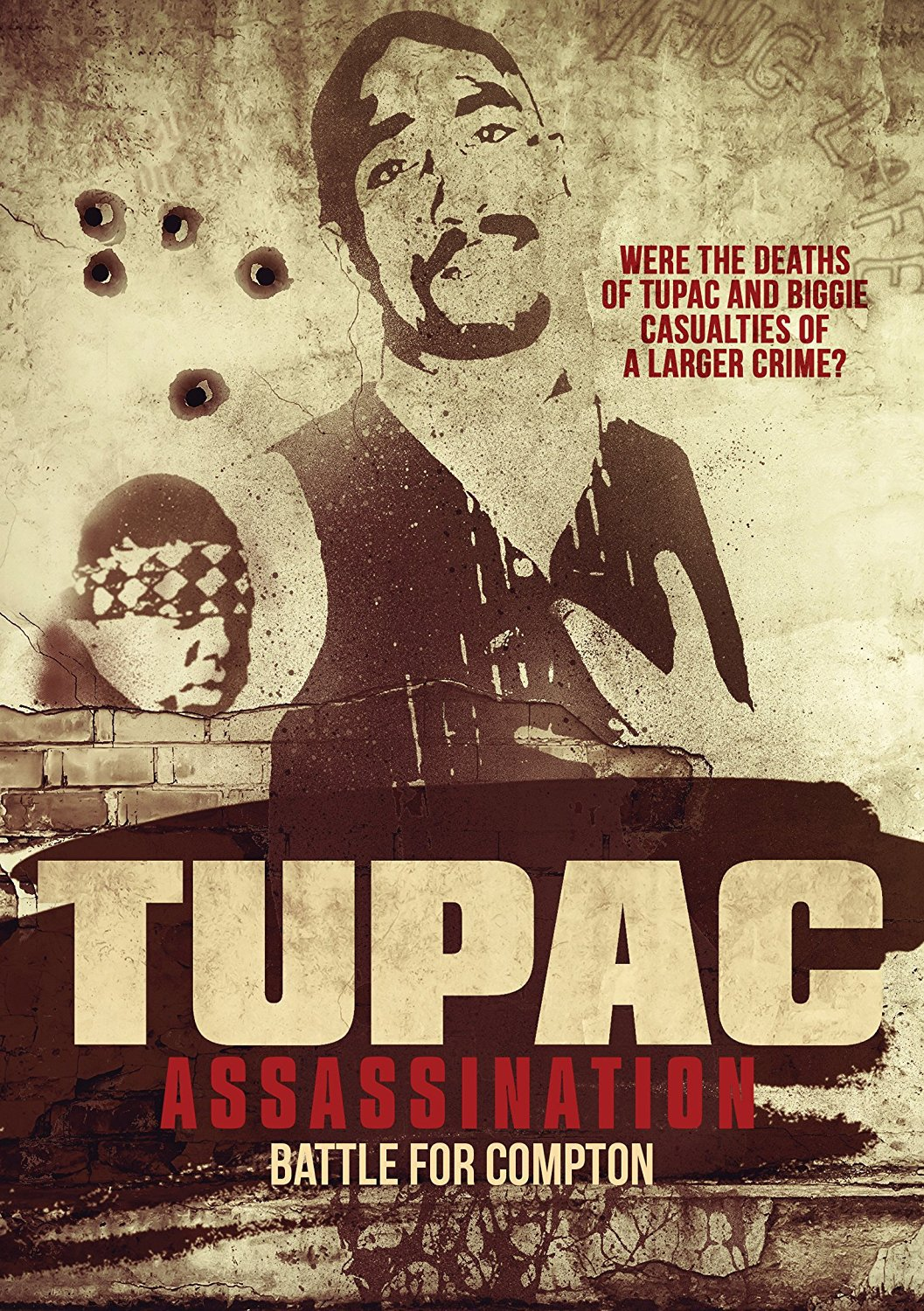 Amazon com: 2 Pac - Assassination: Battle For Compton: Tupac