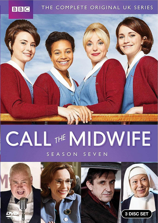 Call the Midwife: Season Seven Various BBC Canada