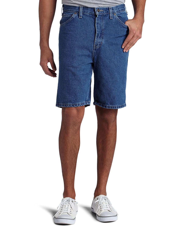 Dickies Men's 9 1/2 Inch Inseam Relaxed Fit Carpenter Short Dickies Men' s Sportswear 3993