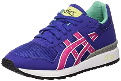 Onitsuka Tiger by Asics GT II, Baskets Basses Femme: Amazon