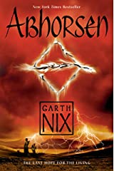 Abhorsen (Old Kingdom Book 3) Kindle Edition