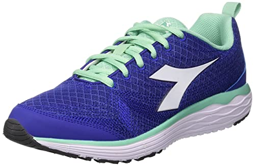 8b49f1e3 Diadora Flamingo W, Zapatillas de Running para Mujer: Amazon.es: Zapatos y  complementos