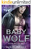 Baby for the Wolf (Silver Wolves MC Book 3)