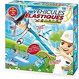 Buki France - 7403 - Véhicules Élastiques