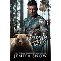 The BEARy Possessive Grizzly (Bear Clan, 5) (English Edition)