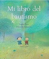 Mi Libro Del Bautismo - My Baptism