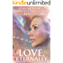 Love, Eternally (Book One of the Roman Time Travel Series 1)