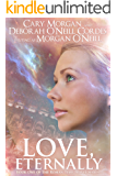 Love, Eternally (Book One of the Roman Time Travel Series 1) (English Edition)