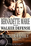 Walker Defense (The Walker Family Book 9)