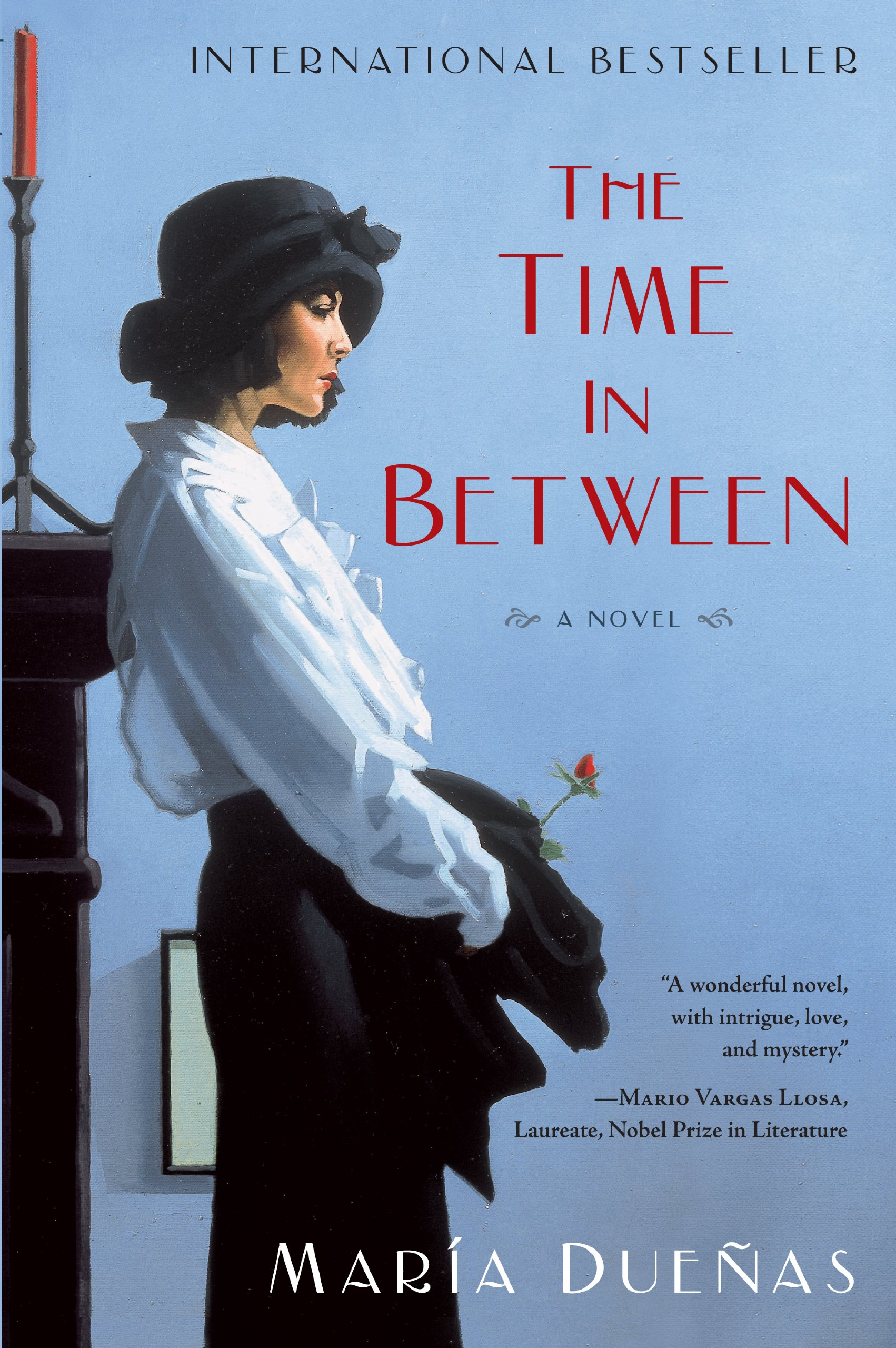 Book The Time In Between Thorndike Press Large Print Basic