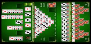 Solitaire 6 In 1 by Tidda Games