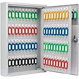 Amazon.com: Barska grande clóset de llaves con cerradura de ...