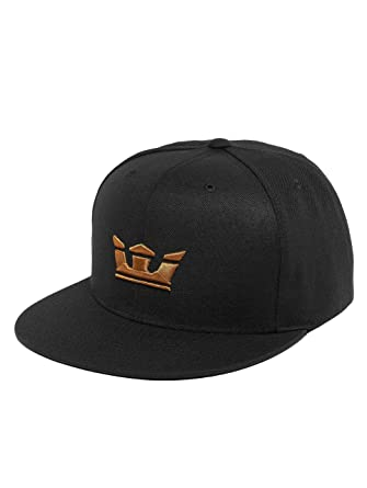 Supra Hombres Gorras/Gorra Snapback Icon Snap Back Hat: Amazon.es ...