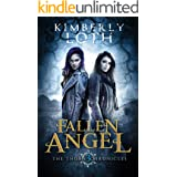 Fallen Angel (The Thorn Chronicles Book 3)