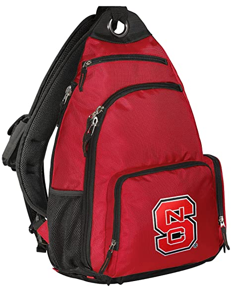 Amazon.com : Broad Bay NC State Backpack