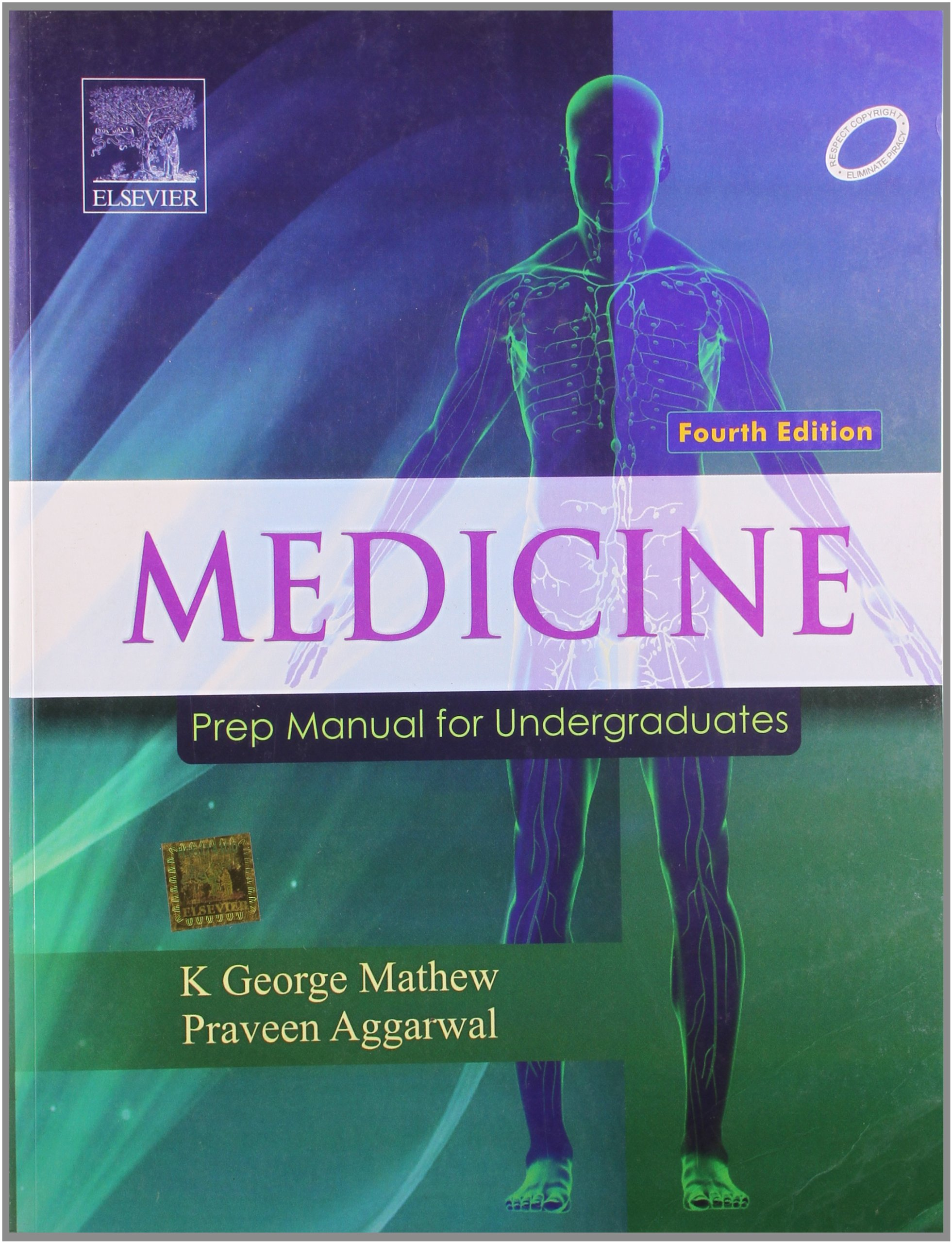 Buy Medicine: Prep Manual for Undergraduates (Old Edition) Book Online at  Low Prices in India | Medicine: Prep Manual for Undergraduates (Old Edition)  ...