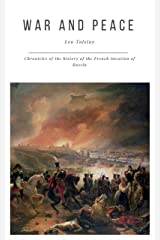 War and Peace : Complete and Unabridged Kindle Edition