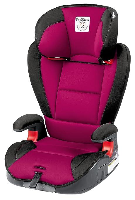 Ghế ngồi ô tô Peg Perego USA Viaggio HBB 120, Fleur