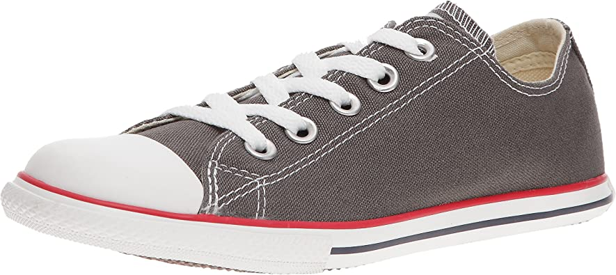 Converse Chuck Taylor All Star Slim Core Canvas Ox, Baskets ...