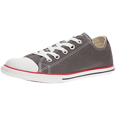 Converse CHUCK TAYLOR ALL STAR Baskets basses anthracite