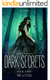 Mark of Betrayal (Dark Secrets Book 3)