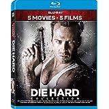 Die Hard Movie Collection (Bilingual) [Blu-ray]