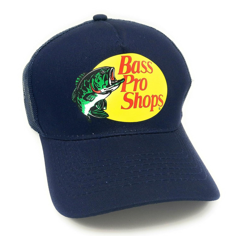 b4a3d043c Bass Pro Shops Mesh Cap: Amazon.co.uk: Sports & Outdoors