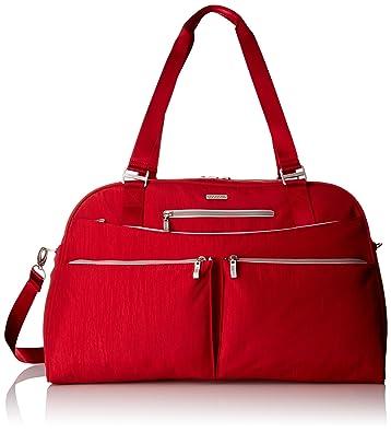 c591714bf595 Amazon.com  Baggallini Weekender Travel Tote Bag