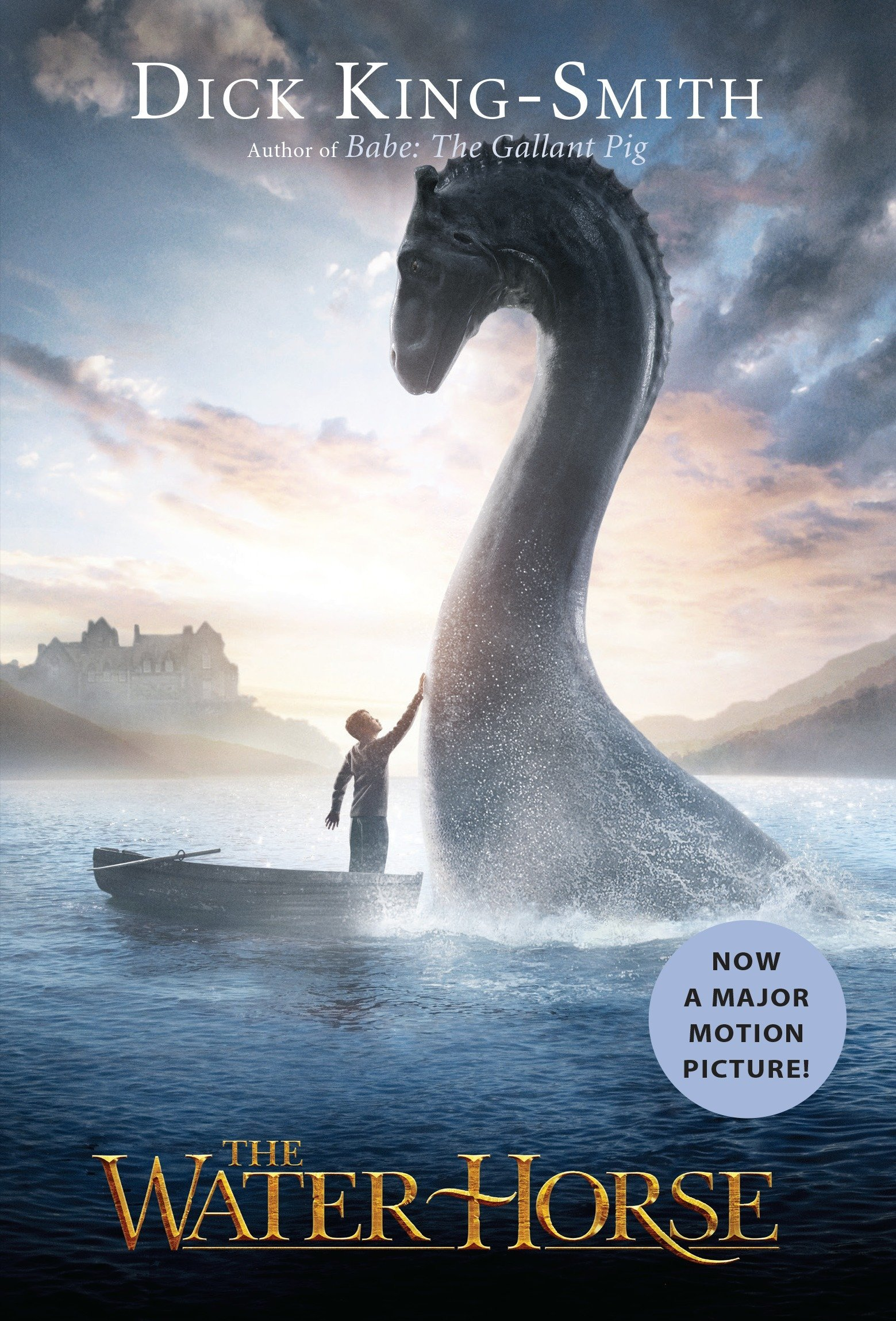 The Water Horse pdf
