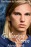 Gathering Storm (The Firsts and Forever Series Book 4)