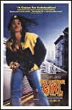 """Just Another Girl on the I.R.T. 1992 ORIGINAL MOVIE POSTER Drama - Dimensions: 27"""" x 41"""""""