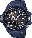 [カシオ]CASIO 腕時計 G-SHOCK ガルフマスター Master in NAVY BLUE 世界6局対応電波ソーラー GWN-1000NV-2AJF メンズ