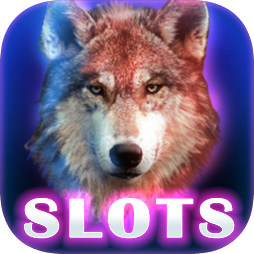 Slots Lunar Wolf Casino Slots ()
