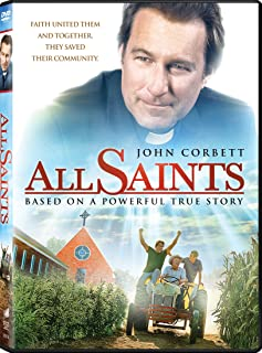 Book Cover: All Saints