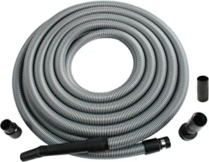 Cen-Tec Systems 50 Foot Extension Hose for Shop and Garage Vacuums