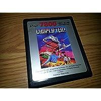Choplifter! Atari 7800 Video Game Cartridge