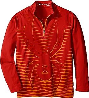 Powergrade boys Spyder Powergrade Ski Underlayer T-Shirt