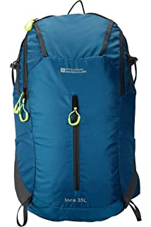 aac60961f7 Mountain Warehouse Phoenix Extreme 35L Backpack - Chest Sternum ...