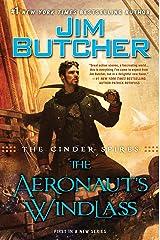 The Cinder Spires: The Aeronaut's Windlass Kindle Edition