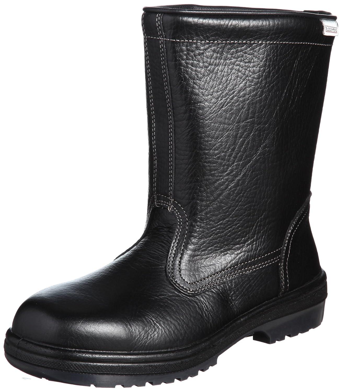 [ミドリ安全] 安全靴 長編上 RT940 B002P73BBG 27.5 cm|ブラック