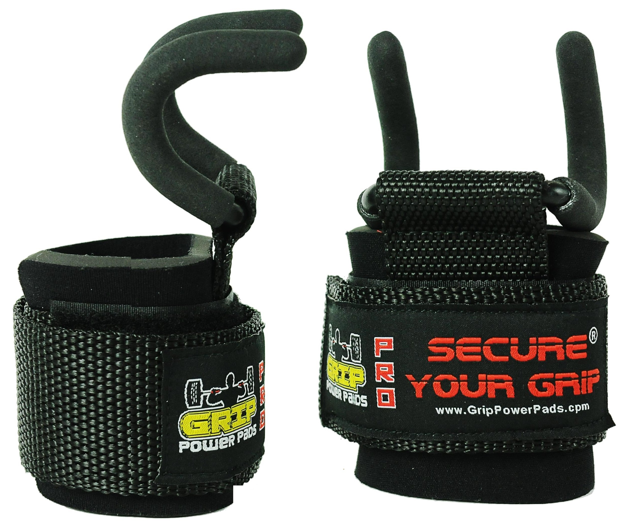 Quality Gym Weight Lifting Strap Heavy Duty Wrist: Best Rated In Strength Training Wrist Weights & Helpful