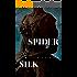 Spider Silk: A Dark Victorian Crime Novel (Keeper of Pleas Mysteries)